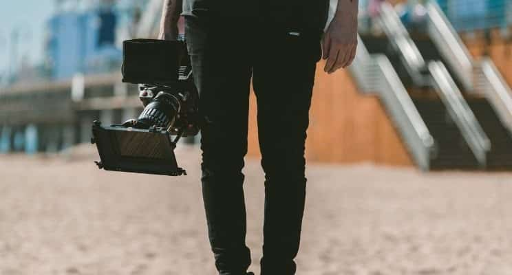 header image for 4 Tips For Capturing Better B-Roll For Your Corporate Video