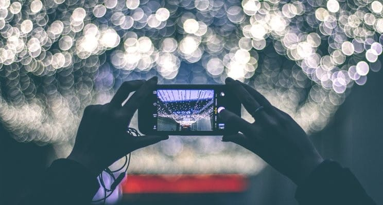 header image for 7 tips for creating high-quality video content with your phone